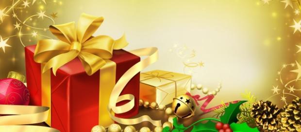 O Natal é época de celebração e surpresa