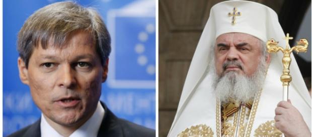 Până la urmă Cioloș a tăiat banii bisericii