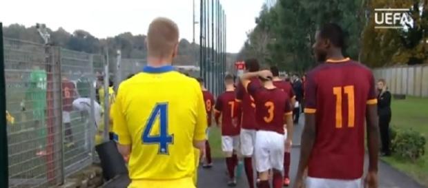 Uefa Youth League 2016 risultati fase a gironi