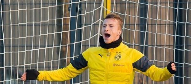 Wohin wechselt Marco Reus von Borussia Dortmund?