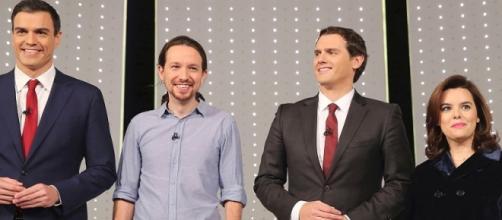 Análisis de la campaña electoral española.