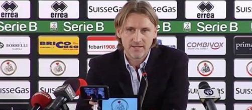 Davide Nicola allenatore del Bari