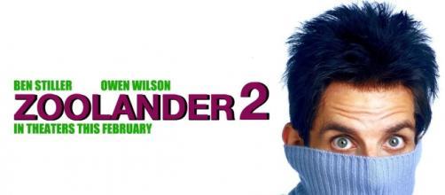Derek Zoolander ritorna al cinema