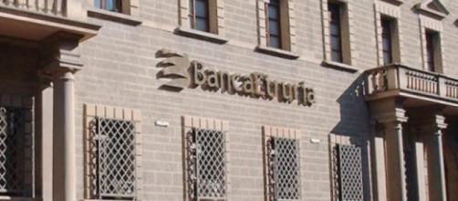 Ex dipendente di Banca Etruria denuncia