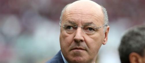 Giuseppe Marotta, dg della Juventus.