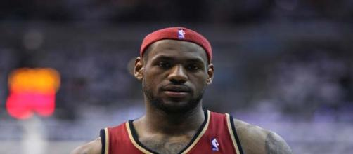 LeBron planning for future after basketball.