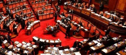 Sondaggi politici 11/12: crollano Pd, M5S e Lega