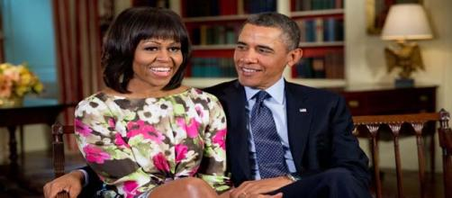 US President and First Lady reveal some favorites.