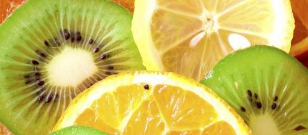 Alimentos ricos en Vitamina C para gripe/resfriado