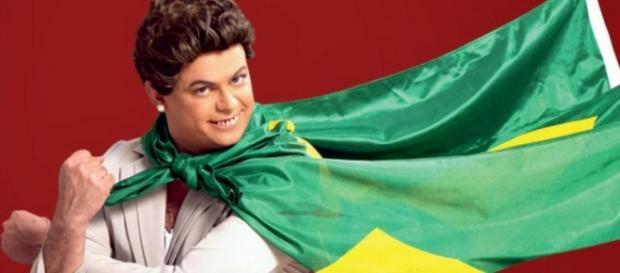 Band proíbe programas de falar mal de Dilma