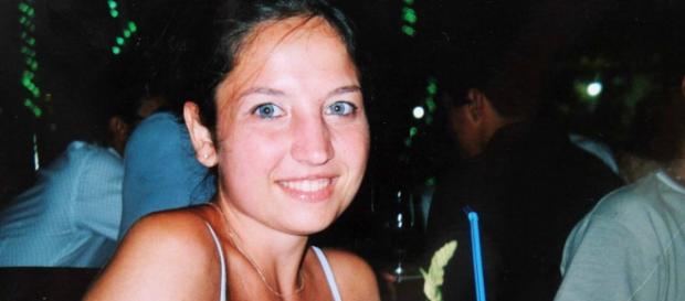 Chiara Poggi la vittima del delitto di Garlasco