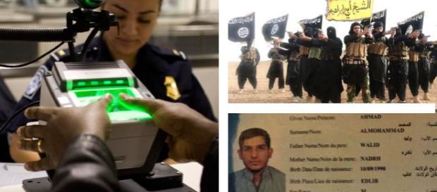 Controlul frontierei trebuie întărit datorită ISIS