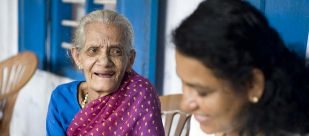 Demenz weltweit massiv am Vormarsch?