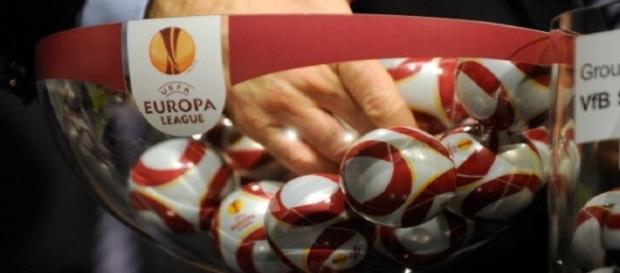 Diretta tv sorteggio Europa League del 14 dicembre