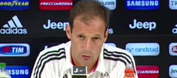 Juventus-Fiorentina, news 11 dicembre: Allegri