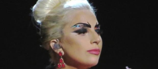 Lady Gaga, nominada por primera vez