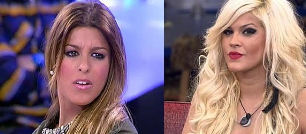 Oriana e Ylenia enfrentadas. ¿Quién miente?