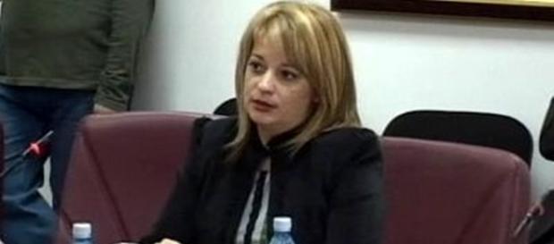 Otilia Micloşină foto: luju.ro