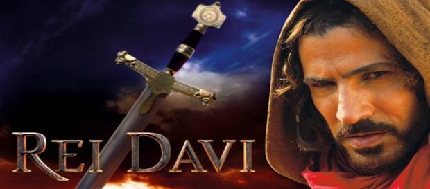 Rei Davi é baseada em uma passagem bíblica