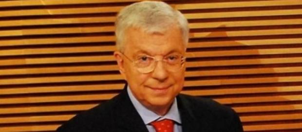 Renato Machado deixa 'Bom Dia Brasil'