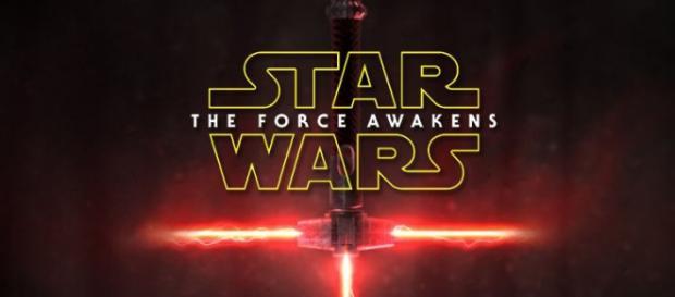 """'Star Wars Episódio VII - O Despertar da Força"""""""