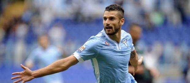 Ultime calciomercato Inter, arriva Candreva?