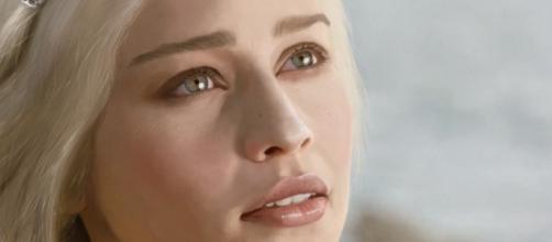 Daenerys conocerá al nuevo Khal