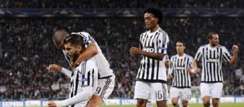 Juventus-Fiorentina, la diretta del match