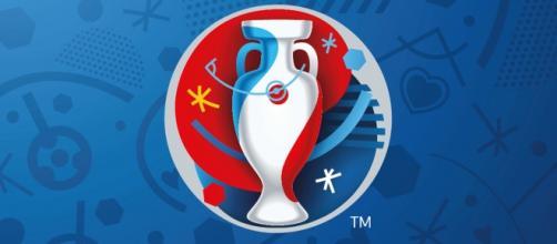 Logotipo de la Eurocopa de Francia 2016