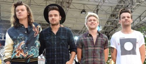 One Direction vai fazer uma enorme pausa