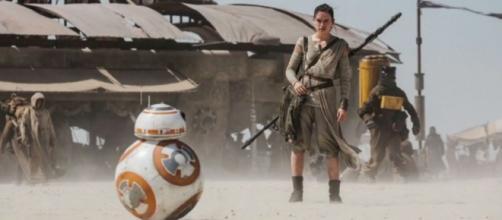 Star Wars no ha batido récords en España