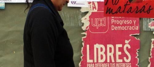 UPYD parte del recuerdo/ foto Al Esnaporaz