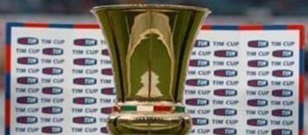Calendario Coppa Italia 2015 in tv