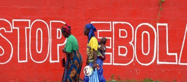 Ebola: il virus arriva in Liberia