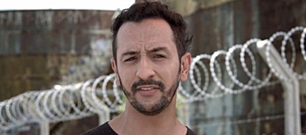 Irandhir Santos: Zelão em 'Meu Pedacinho de Chão'