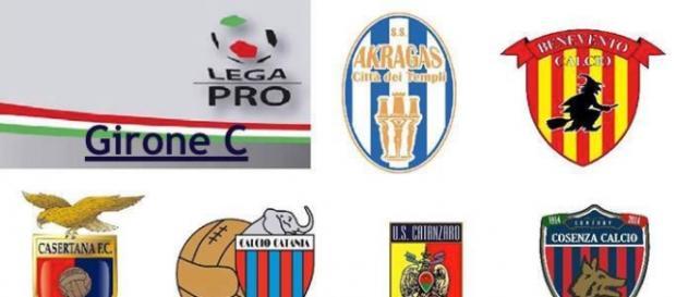 La Lega Pro, terza serie italiana