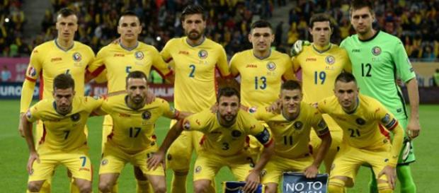Naționala României, în urna a III-a la Euro 2016