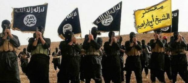 Terroristas querem uma última batalha sangrenta