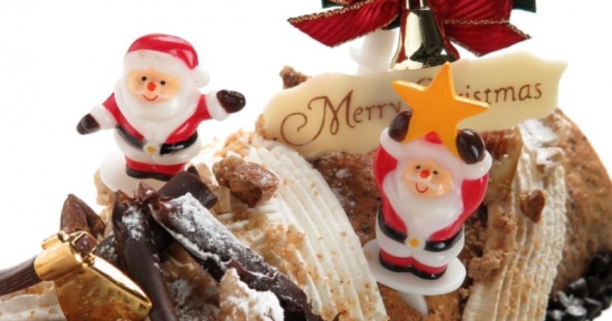 Tronchetto Di Natale Panettone.Il Tronchetto Di Natale Un Alternativa Al Tradizionale Panettone