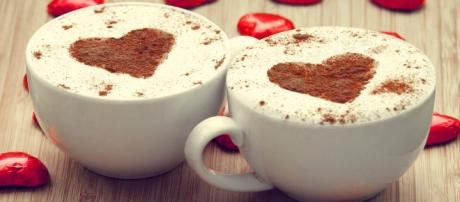 Caffee lovers like old-schol cappuccino