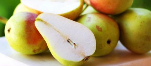 Consumir una pera al día es bueno para la salud