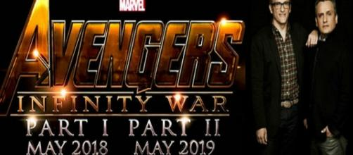 Dos nuevos personajes para Avengers: Infinity War