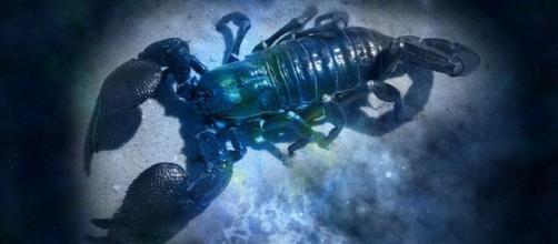 Escorpio, de 24 de octubre a 23 de noviembre
