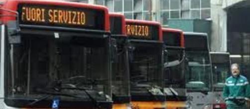 Sciopero ATM Milano mercoledì 16/12