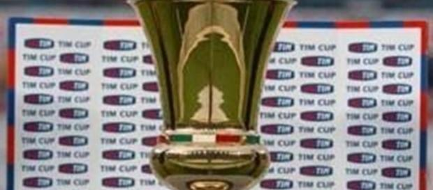 Coppa Italia 2015 ottavi di finale in tv