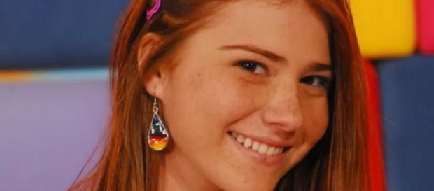 Ex-apresentadora infantil da Globo é despejada