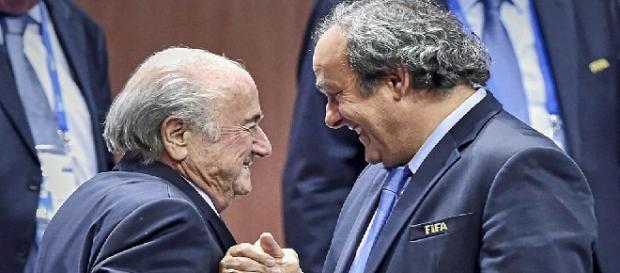 Expulsados durante ocho años del mundo del fútbol