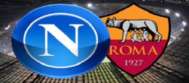 Live Napoli-Roma diretta Serie A 13 dicembre 2016.