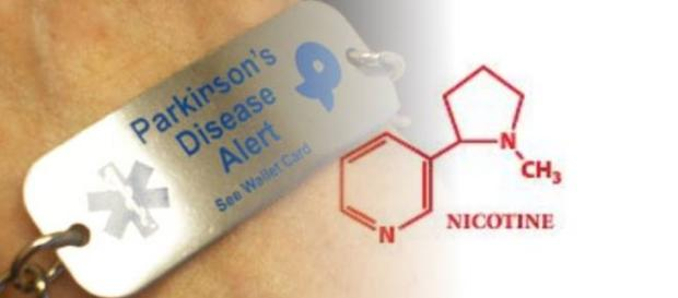 Nicotine could hold the key to Parkinson's disease