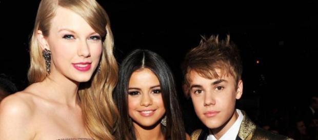Taylor Swift não confia em Justin Bieber